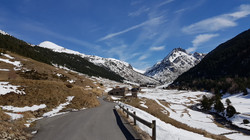 VALL D'INCLES HIVERN
