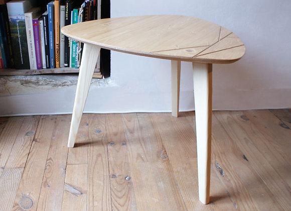 Table basse Stativ - Petit modèle