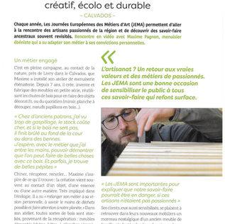 article-mobilierdurable-NormandieAttract