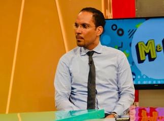 Entrevista televisada sobre Tumores de Cabeza y Cuello