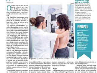 Esperanza de vida tras la detección de cáncer de mama