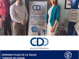 Jornada De Actualización Médica: Colon sano