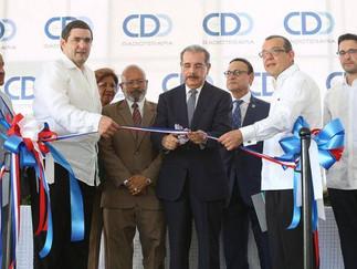 CDD RADIOTERAPIA inaugura oficialmente el Servicio de Radioterapia Ontológica de la Región Este