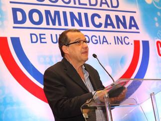 CDD RADIOTERAPIA auspicia  XXVII Congreso Nacional de la Sociedad Dominicana de Urología