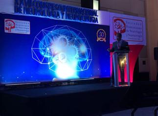 XXVII Congreso Internacional de Neurología y Neurocirugía
