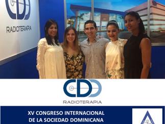 XV Congreso Internacional de la Sociedad Dominicana de Hematología y Oncología