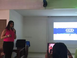 Conferencia Internacional en Simposio de Radioterapia Pediátrica - Costa Rica