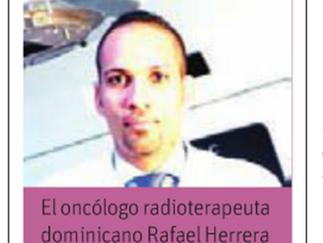 Conferencia del Dr. Rafael Herrera en España