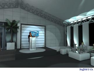 CDD Global y Clínica Abreu Ofrecen Coctel en Inauguración y Bendición  Centro de Radioterapia