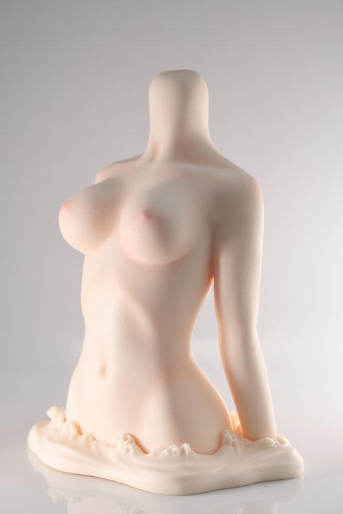 1/3 Girl Chest Figure