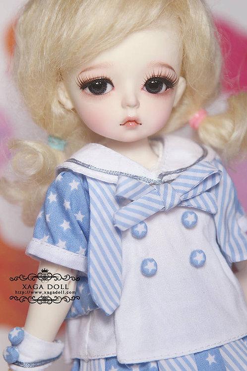 Ida(Girl)