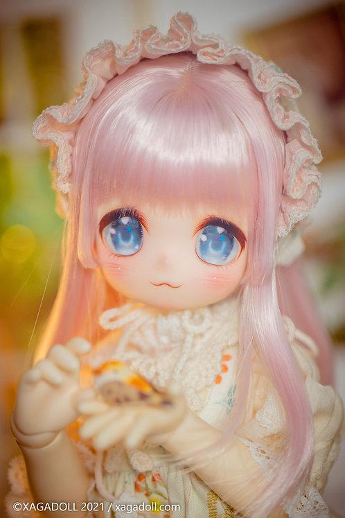 Soufflé x Misaki