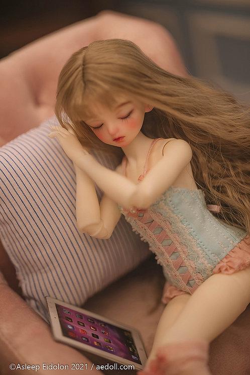 Sleeping Cordelia 21cm