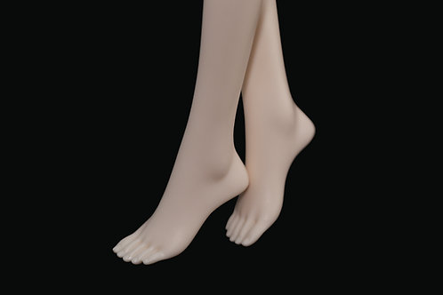 1/3 Girl High Heel Leg(fits AE-F-59)