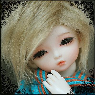 Kiki(Boy)