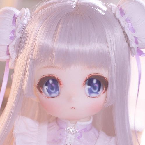 Crêpes x Ookra Doll