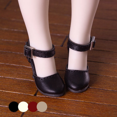 1/6 Mary Jane Shoes(X-F-26)