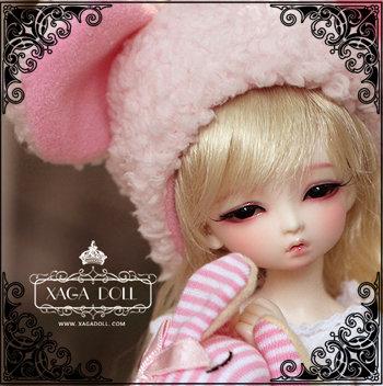 Kiki(Girl)