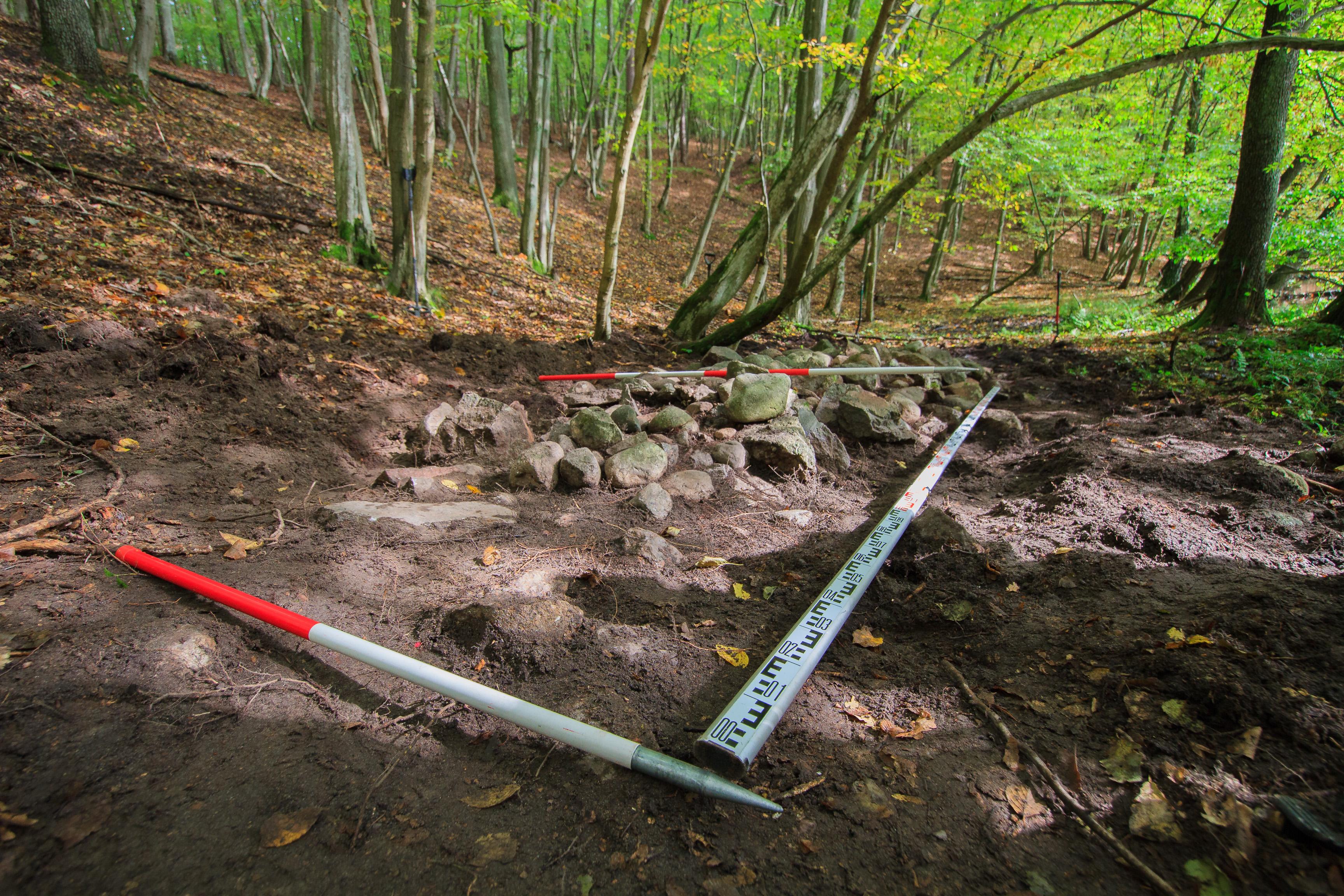 Badania archeologiczna