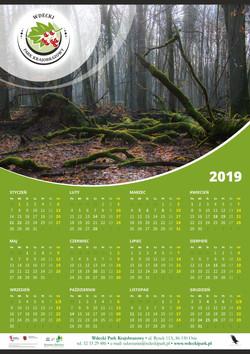 Kalendarz WPK - 2019