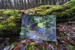 Kalendarz Powiat Świecki - 2020