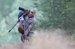 Bezkrwawe łowy fot. Marcin Nawrocki