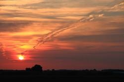 ód słońca