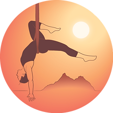 Desert Air Yoga logo