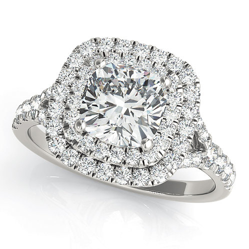 Style #50952 Engagement Ring