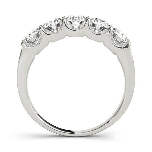 Style# R50603  Diamond Band