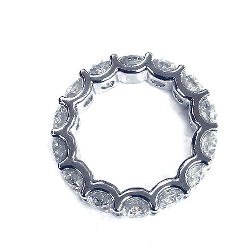 Style# UR1266  Diamond Eternity Band