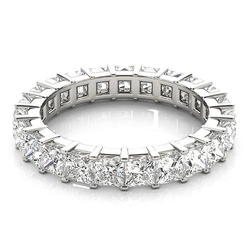 Style# RME109  Diamond Eternity Band