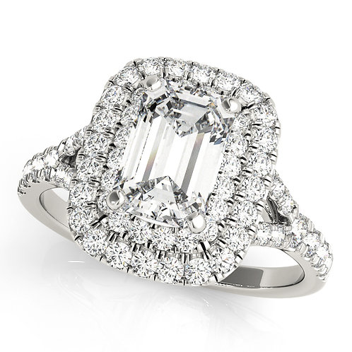 style #R0951 Engagement Ring