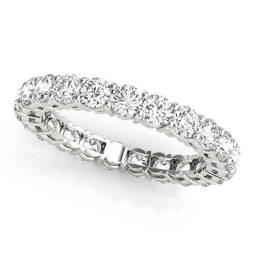 Style# R84378 Diamond Eternity Band