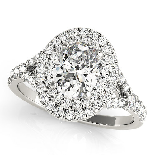 Style #50953 Engagement Ring