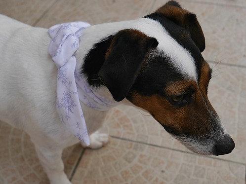 Le Foulard Pour Chiens. Le Tinou-foulard Ajaccio