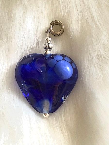 Médaille pour chien ROMANTICA