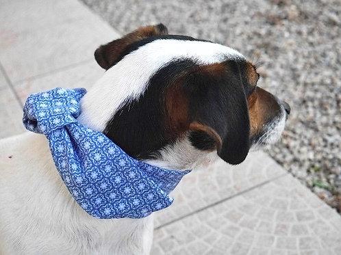 Le Foulard Pour Chiens. Le Tinou-foulard Marseille