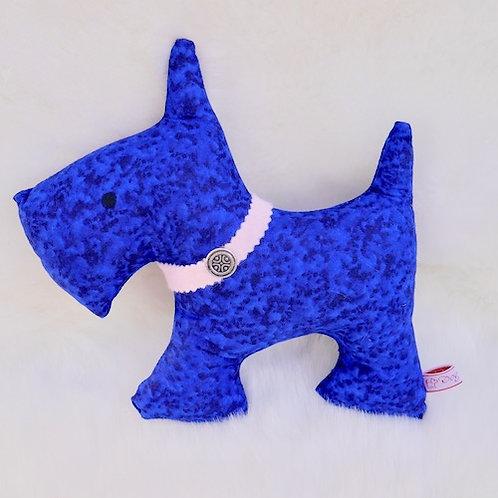 Le jouet pour chiens GIPSY BLEU