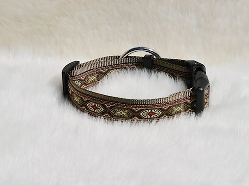 Collier pour chien made in France Tinou Click ZENITUDE