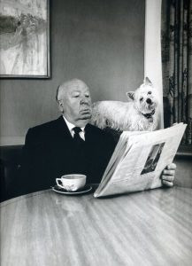 HITCHCOCK AND LORD LOU