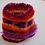 Thumbnail: Tinou-Snood pour lévriers Sweety