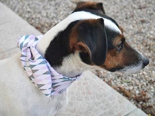 Le Foulard Pour Chiens. Le Tinou-foulard Sorede