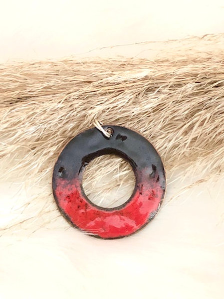 LeTinou-Charm, médaille pour chien ou chat. ROME