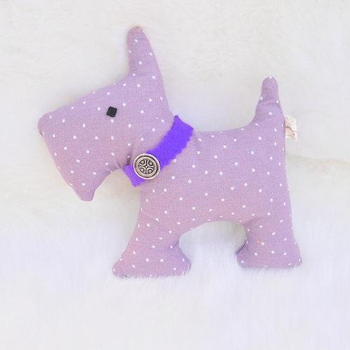 Le jouet pour chiens PETIT GIPSY COOL