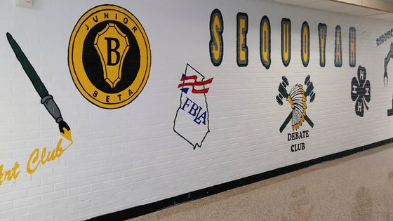 Sequoyah Middle School Career Fair
