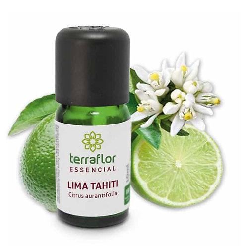 Óleo Essencial de Lima Tahiti 10 ml - Terra Flor