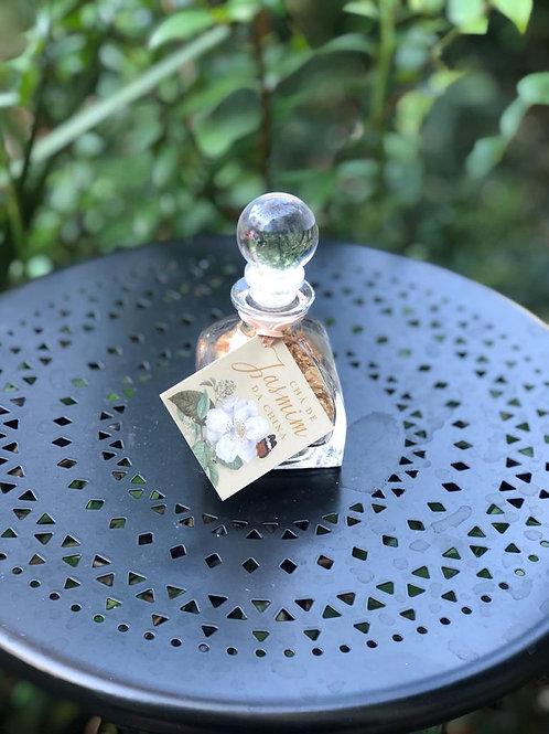 Chá de Jasmim da China mini poção - 15gr Cura Herbal
