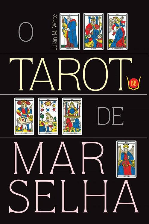 Tarot de Marselha (livro + cartas)