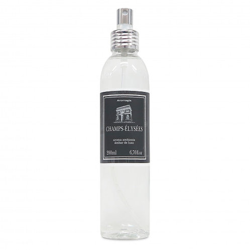 Spray para Ambientes Champs-Elysees 200 ml - Aromagia